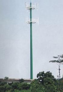 独管通讯塔